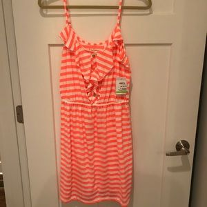 Lilly Pulitzer knit dress